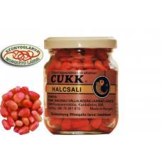Кукуруза CUKK bloodworm (мотыль)-125 гр.