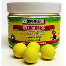 Бойлы Pop-up CC Moore Citrus Blast Hellraisers