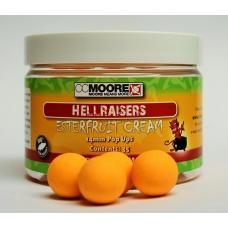 Бойлы Pop-up CC Moore Esterfruit Cream Hellraisers - 12 мм