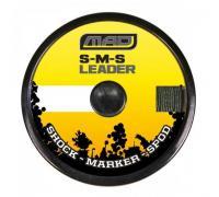 Шок лидер маркерного-сподового удилища MAD S-M-S LEADER / 70lb / 50m / GREEN