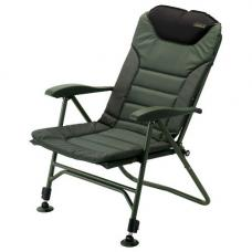 Кресло MAD SIESTA RELAX Chair Alloy