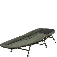Раскладушка MAD MORPHEUS 6 Leg ALU Bedchair