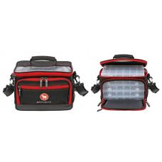 Сумка для приманок DAM SPINNING BAG EFFZETT