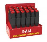 Ножи DAM Knife Sharpener Dispenser 20Pcs