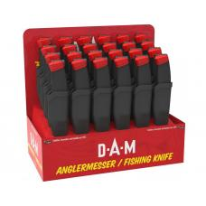 Ножи DAM Knife Sharpener Dispenser 24Pcs
