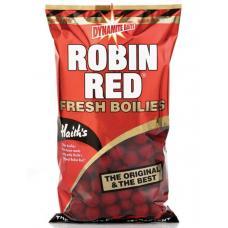 Бойлы Dynamite Baits Robin Red Fresh - 1 кг