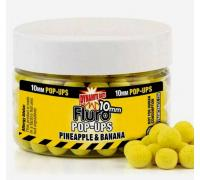 Бойлы Pop-up Dynamite Baits Pineapple & Banana Fluro