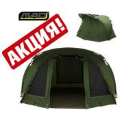 MAD Two Man Dome MADTEXX 305x230x145cm