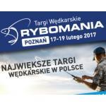 Выставка RYBOMANIA в Польше.