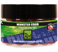 Бойлы Rod Hutchinson Gourmet Pop-Ups  Monster Crab 15 мм.