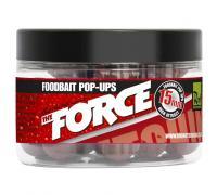 Бойлы Pop-up The Force Foodbait - 15 мм