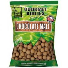 Бойли Rod Hutchinson Gourmet Boilies Chocolate Malt