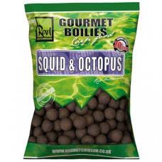 Бойлы Rod Hutchinson Squid Octopus - 1 кг