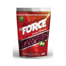 Бойлы Rod Hutchinson The Force Food Bait Boilie - 1 кг