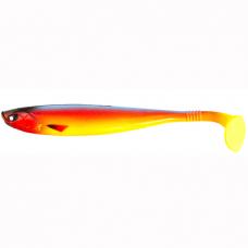 """Виброхвост силиконовый BASARA SOFT SWIM 3D LJ Pro Series 2,5 """"* 8 шт."""