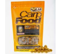 Бойлы Solar Carp Food Banana - 1 кг