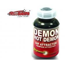 Дип StarBaits Attractor Demon Hot Demon - 200 мл