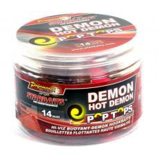 Бойлы Pop-up Starbaits Demon Hot Demon Pop-tops - 14 мм