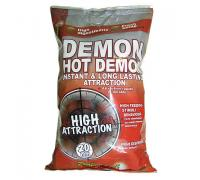 Бойлы Starbaits Concept Demon Hot Demon - 1 кг