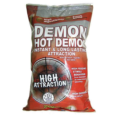 Бойли Starbaits Concept Demon Hot Demon - 1 кг