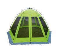 Тент - шатер полуавтомат Norfin LUND NF